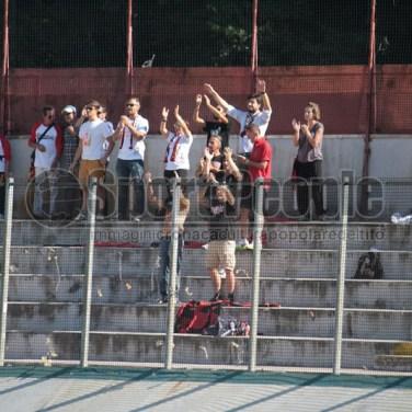 Varese-Lanciano 1-1, Serie B 2014/15