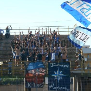Atletico mola-Molfetta 0-3, Eccellenza pugliese 2014/15