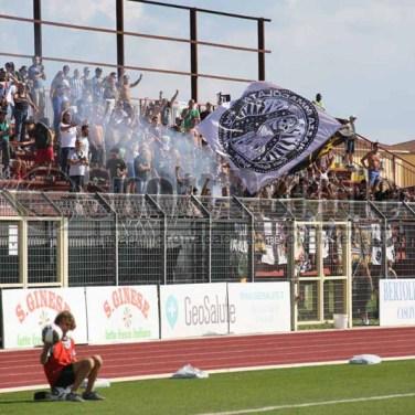 Tuttocuoio-Ascoli 0-0, Lega Pro 2014/15