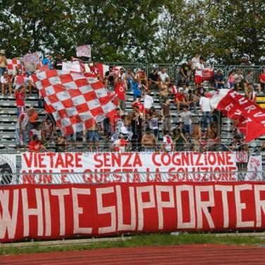 Rimini-Fiorenzuola 1-3, Serie D 2014/15