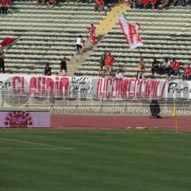 Bari-Livorno 2-0, Serie B 2014/15