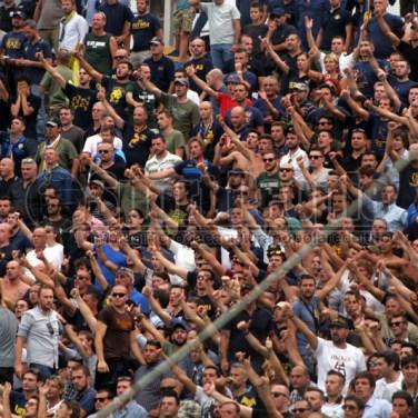 Atalanta-Verona 0-0, Serie A 2014/15
