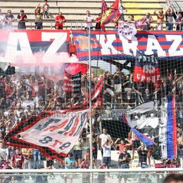 Taranto-Cavese 1-1, Serie D 2014/15