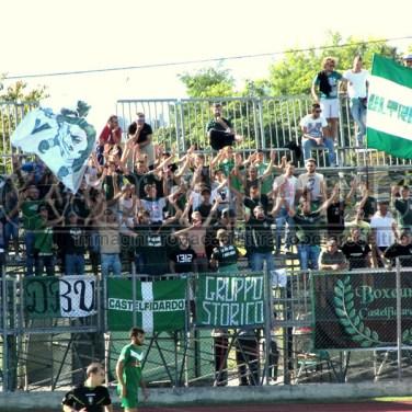 Castelfidardo-Celano 3-0, Serie D 2014/15