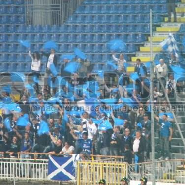 Novara-Pavia 4-0, Lega Pro 2014/15