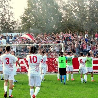 Jesina-Samb, Serie D 2014/15