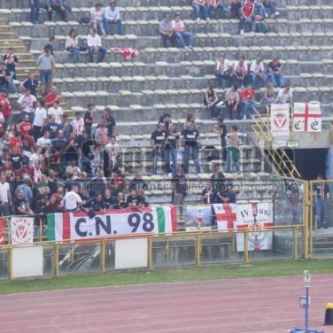 Bologna-Varese, Serie B 2014/15
