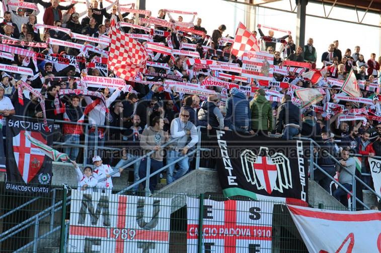 Arzignano-Padova 14-15 (1)