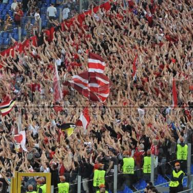 Roma-Bayern Monaco, Champions League 2014/15