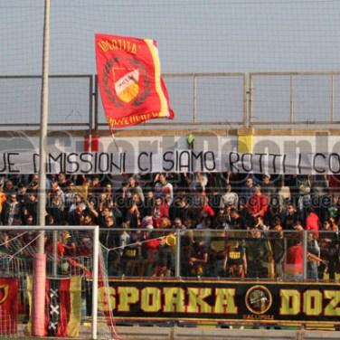Gallipoli-Taranto, Serie D 2014/15