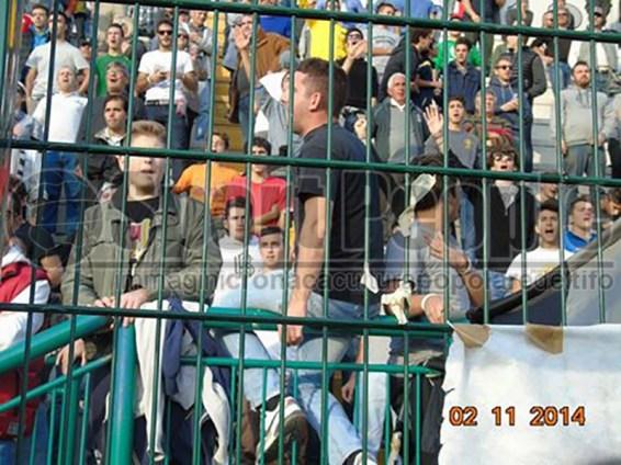 Alessandria-Arezzo 14-15 (26)