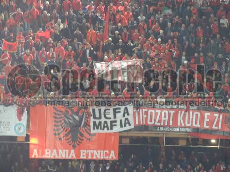 Italia Albania Novembre 2014 (49)