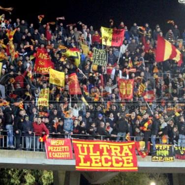 Lecce-Martina, Lega Pro 2014/15