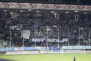 Spal-Reggiana, Lega Pro 2014/15