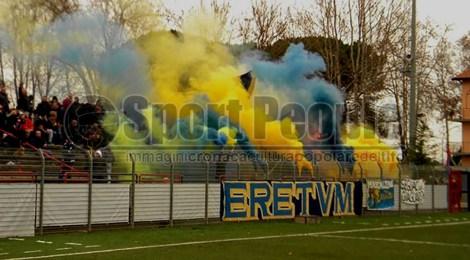 Real Monterotondo Scalo - Eretum 14-15 (3)