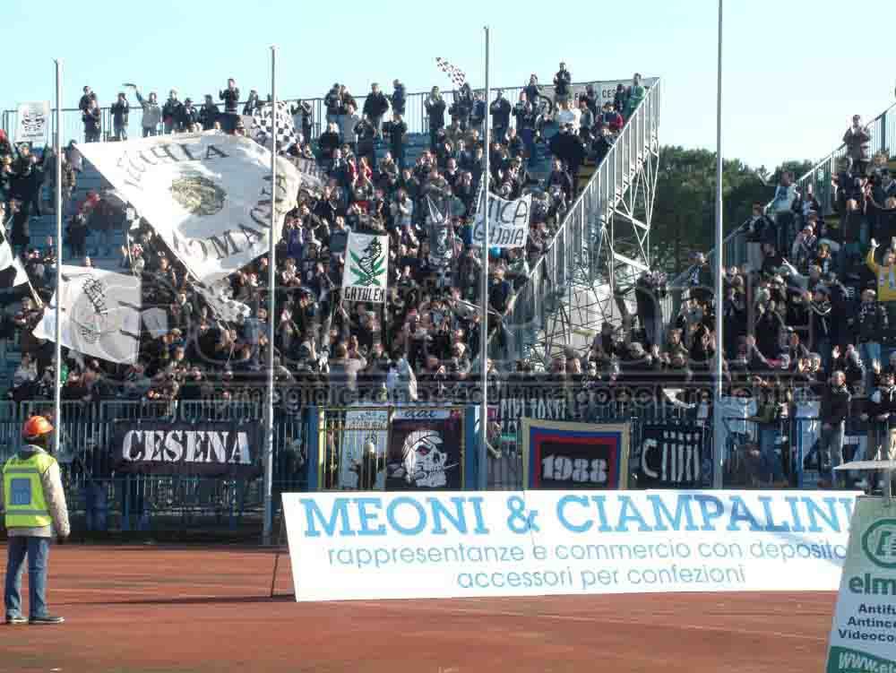 Empoli - Cesena 2014-15 05