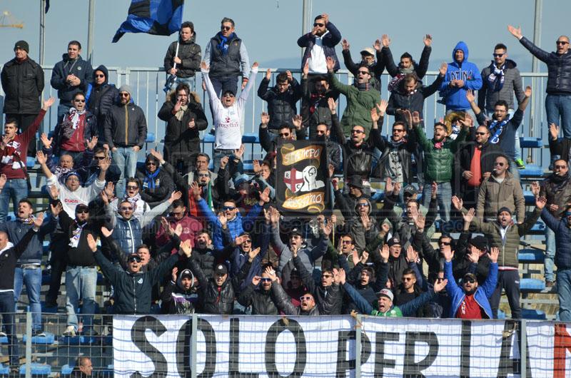 Lupa Roma-Reggina, Lega Pro 2014/15
