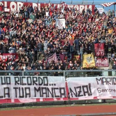 Livorno-Ternana, Serie B 2014/15