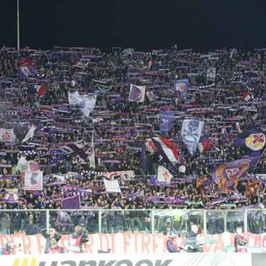 Fiorentina-Dinamo Kiev, Europa League 2014/15