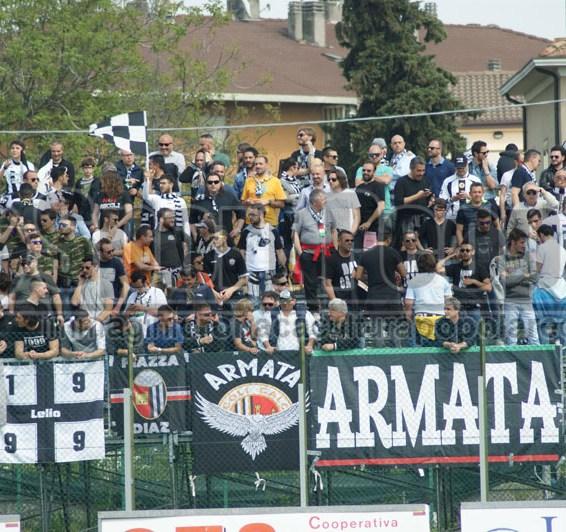 Santarcangelo-Ascoli, Lega Pro 2014/15