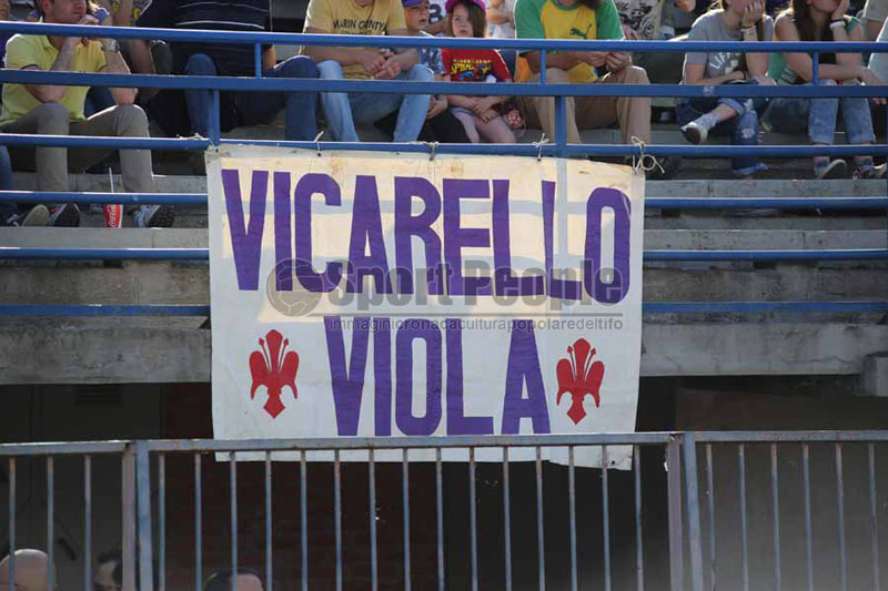 Empoli-Fiorentina, Serie A