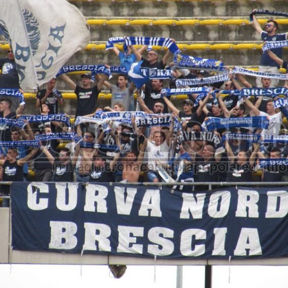 Bari-Brescia, Serie B 2014/15