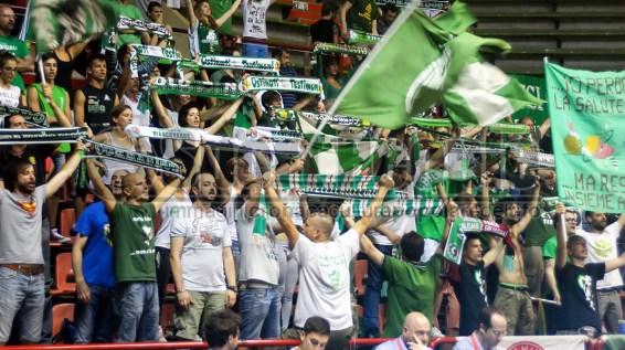 Mens Sana Siena - Agropoli Final Four basket