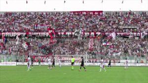 La carica dei diecimila: Taranto-Rende, Playoff Serie D