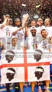 Reggiana-Dinamo Sassari Play-Off basket gara7