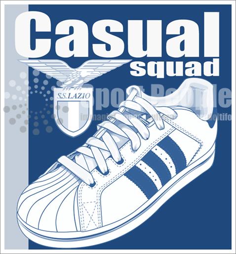 02. Lazio Casual Squad