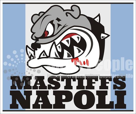05. Mastiffs Napoli
