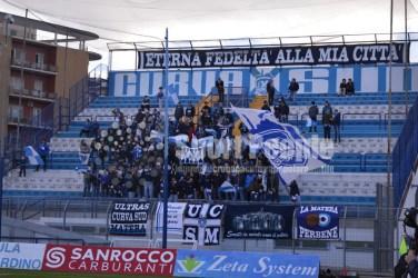 Matera-Lecce 21-11-2015