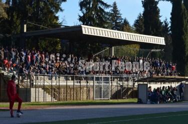 Serpentara Bellegra Olevano-Taranto 29-11-15