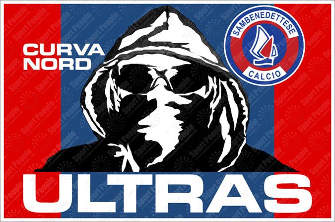 04. Ultras Samb