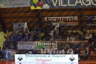 Fmc Ferentino-Bcc Agropoli 24-01-16 Basket A2