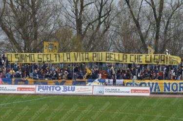 Legnago-Parma 20-03-2016