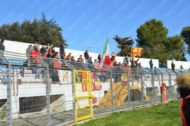 Matera-Messina 20/02/2016