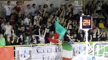 Omegna-Virtus Roma 12Mar16