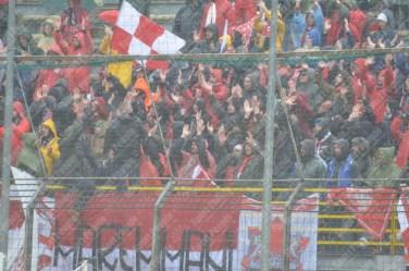 Viterbese-Grosseto 28-02-2016