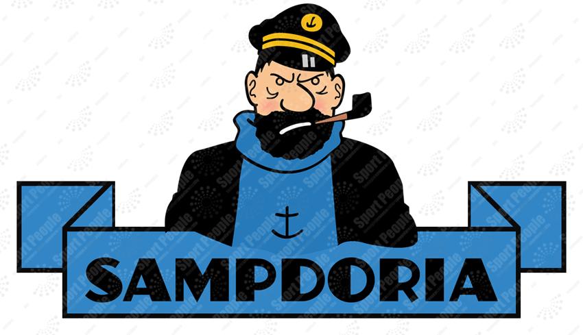 04. Sampdoria