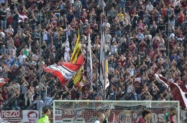 Arezzo-Siena 03-04-2016