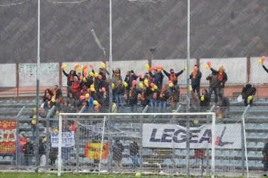 Lupa Castelli Romani-Messina 5-3-16