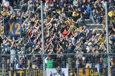 Viterbese-Rieti 30-03-2016