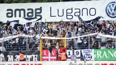 Lugano-San Gallo 25Mag16