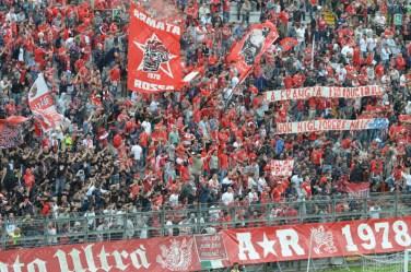 Perugia-Bari 30-04-2016
