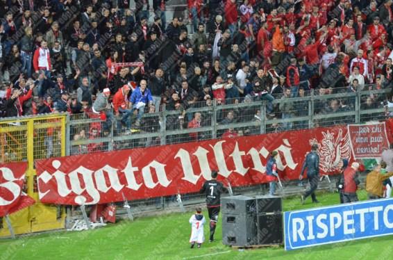 Perugia-Pro Vercelli 13-05-2016