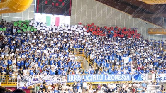 Brescia-Fortitudo Bologna 12Giu16