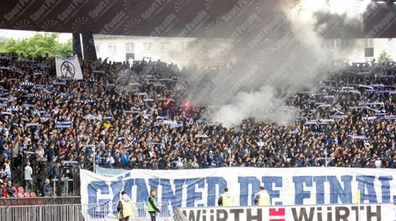 Lugano-Zurigo 29Mag16 Coppa Svizzera