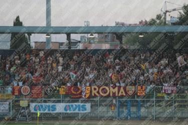 Latina-Roma-amichevole-2016-17-02