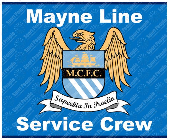 06. Mayne Line Service Crew